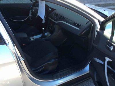brugt Citroën C5 Tourer 2,0 HDI Exclusive 140HK Stc 6g