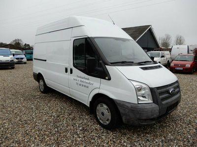 brugt Ford Transit 300M Van 2,2 TDCi 125 Ambiente FWD