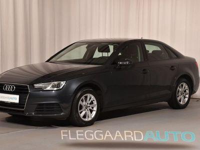 brugt Audi A4 2,0 TDI S Tronic 150HK 6g Aut.