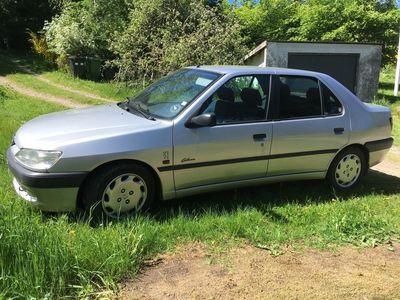 usado Peugeot 306 1,6