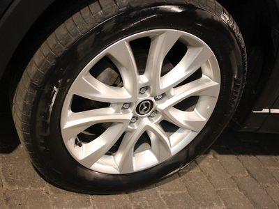 brugt Mazda CX-5 2,2 Sky-D 175 Optimum aut. 4WD Van