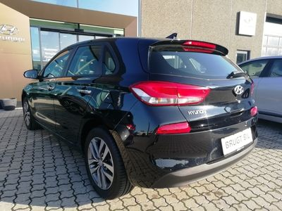 brugt Hyundai i30 1,0 T-GDI Trend 120HK 5d 6g A+