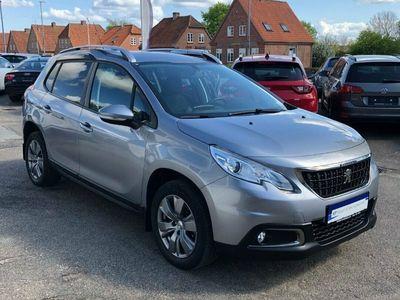 brugt Peugeot 2008 1,6 BlueHDi 100 Active+