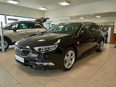 brugt Opel Insignia Sports Tourer 2,0 Turbo Dynamic Start/Stop 260HK Stc 8g Aut.