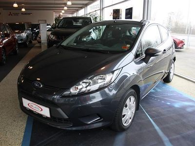 used Ford Fiesta 1,25 Trend 60HK 3d
