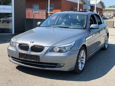 brugt BMW 525 D AUT DIESEL