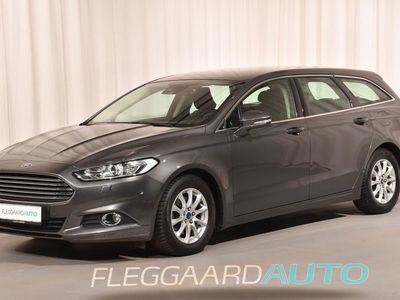 brugt Ford Mondeo 2,0 TDCi ECOnetic Trend 150HK Stc 6g