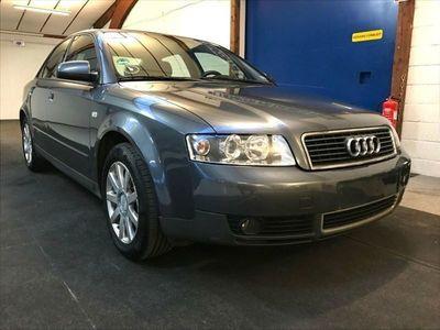 brugt Audi A4 102