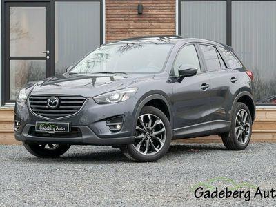 begagnad Mazda CX-5 2,2 Sky-D 175 Optimum aut. AWD