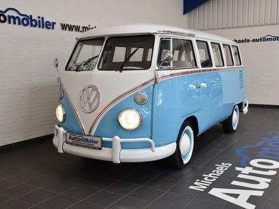 brugt VW T1 1,5 9prs