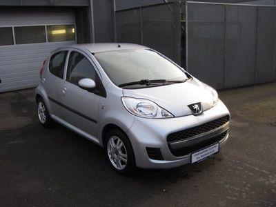 second-hand Peugeot 107 1,0 Trendy
