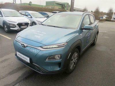 brugt Hyundai Kona EL Advanced 204HK 5d Aut.
