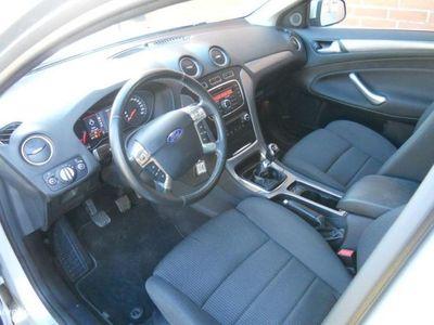 brugt Ford Mondeo 2,0 TDCi DPF Titanium 140HK Stc 6g