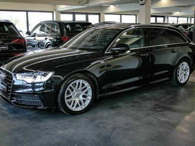 brugt Audi A6 3,0 TDi 313 S-line Avant quat Tipt