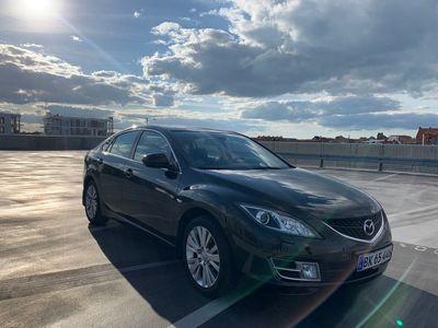 brugt Mazda 6 2,0 HATCHBACK