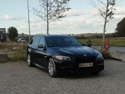 brugt BMW 525 d XB31 2,0