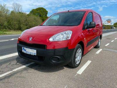 brugt Peugeot Partner 1,6 e-HDi 90 L2 Van Flexpack