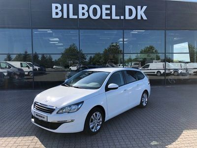 brugt Peugeot 308 1,2 e-THP 110 Active SW