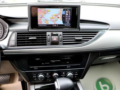 brugt Audi A6 2,0 TDI Multitr. 177HK 6g Aut.
