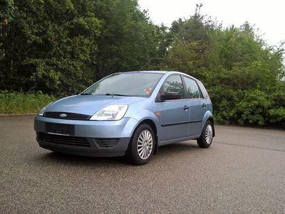 brugt Ford Fiesta 1,3 70HK 5d