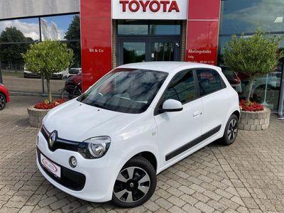 brugt Renault Twingo 1,0 Sce Expression start/stop 70HK 5d