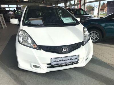 brugt Honda Jazz 1,4 VTEC Elegance 99HK 5d