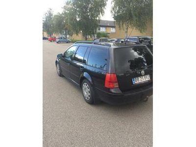 brugt VW Golf IV 1,8 1,8 T variant