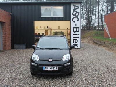 usado Fiat Panda 1,2 Easy 69HK 5d