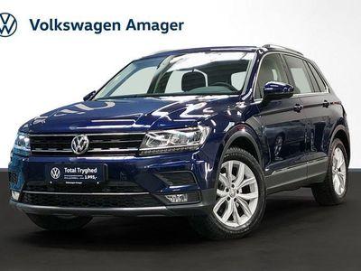 brugt VW Tiguan 1,5 TSi 150 Highline DSG