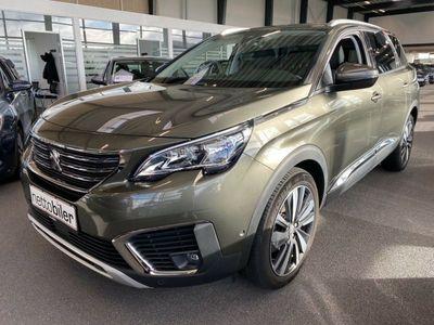 brugt Peugeot 5008 1,5 BlueHDi 130 Allure EAT8