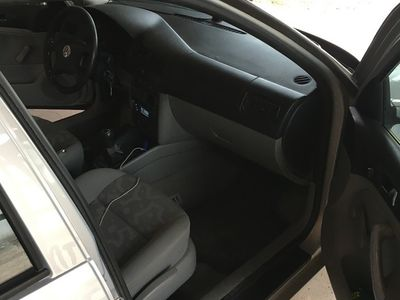 usado VW Golf 1,9 TDI
