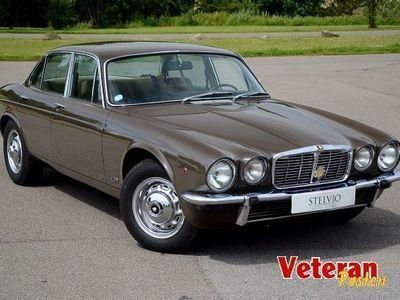 brugt Jaguar XJ6 4.2