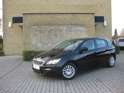 usata Peugeot 308 1,2 VTi 82 Access