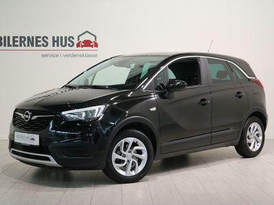 brugt Opel Crossland X 1,2 Innovation