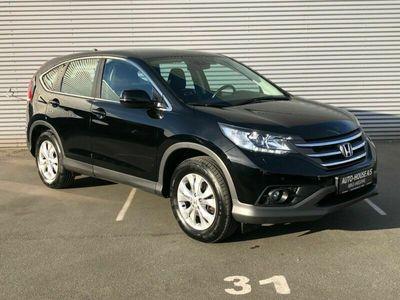 brugt Honda CR-V 2,2 i-DTEC Elegance 4WD