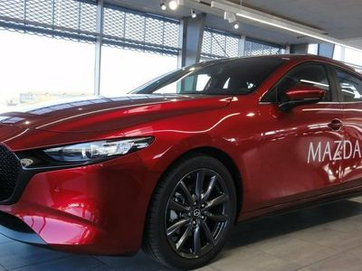 brugt Mazda 3 2,0 Sky-G 122 Sky aut.