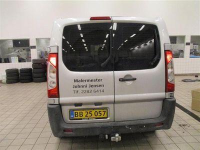 brugt Peugeot Expert L1H1 1,6 HDI 90HK Van