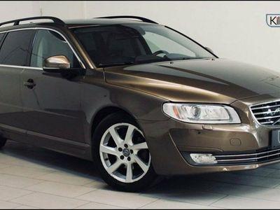used Volvo V70 2,0 D4 181 Momentum Eco aut.