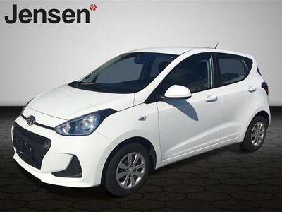 brugt Hyundai i10 1,0 Eco Trend 67HK 5d