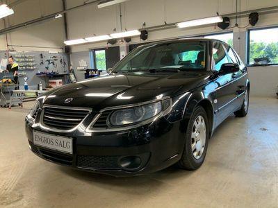 brugt Saab 9-5 2,0 t Linear Sport Sedan