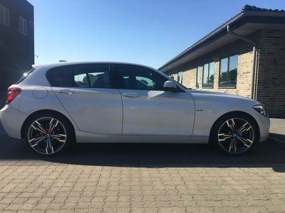 brugt BMW 118 118i i 5-dørs hatchback 1,6