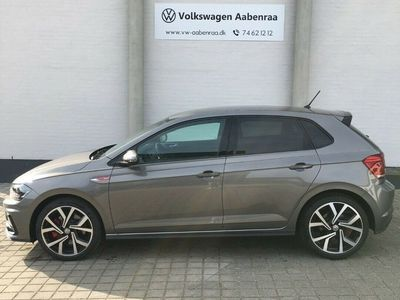 brugt VW Polo 2,0 GTi+ DSG