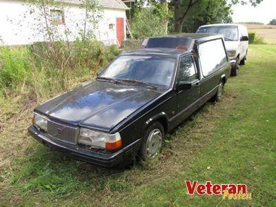 brugt Volvo 940 Rustvogn