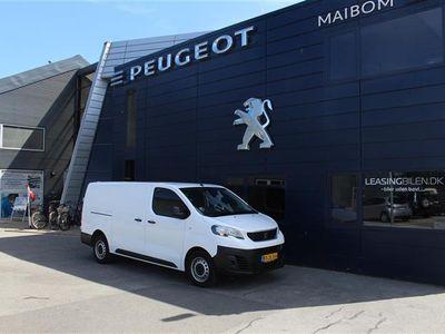 usata Peugeot Expert L3 Plus 2,0 BlueHDi 150HK Van 6g