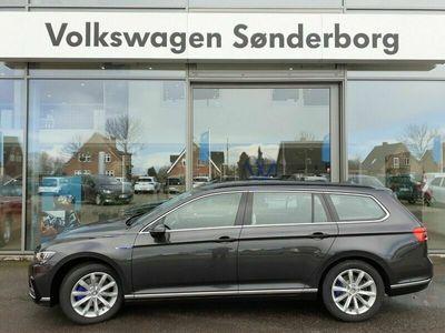brugt VW Passat 1,4 GTE High DSG