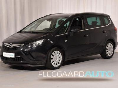 brugt Opel Zafira Tour 1,6 CDTI Ecoflex Best Saver Enjoy 136HK
