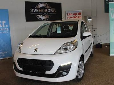 used Peugeot 107 1,0 Active