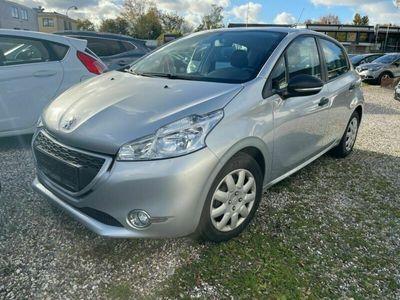 brugt Peugeot 208 1,0 VTi Active+