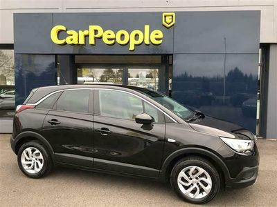 brugt Opel Crossland X 1,2 Turbo Innovation Start/Stop 110HK 5d 6g Aut.