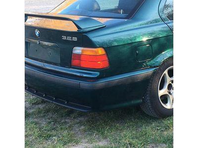 brugt BMW 328 2,8 Sedan